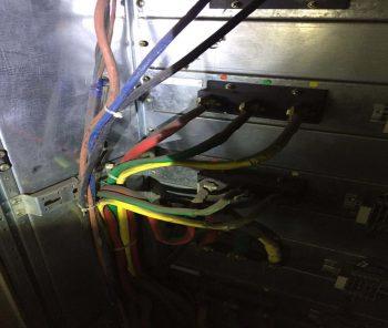 電気ショート発火からの、火災事故誘発の危険性